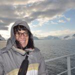 Giulia, Hornsund fjord Spitsbergen-min.JPG