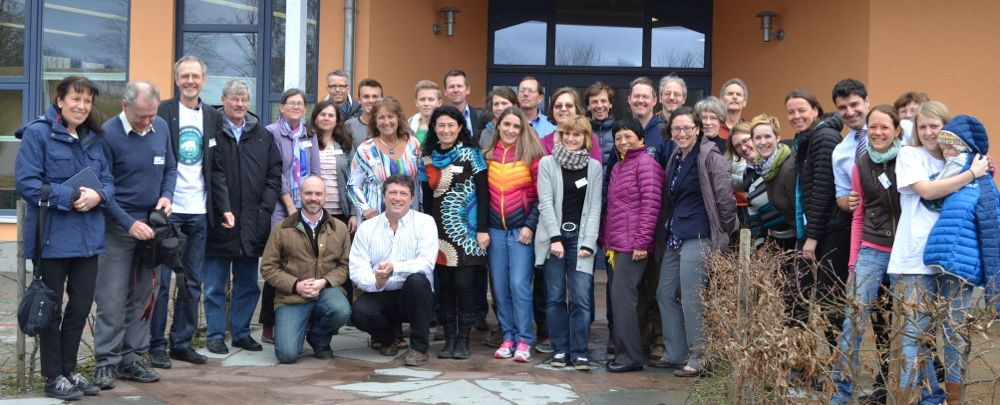 PEI Workshop Germany Whole Group