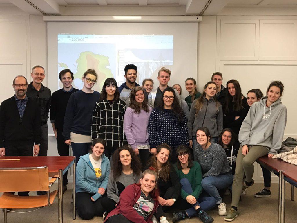 Good Italy Workshop Bologna 30 ottobre 2017 - APT Servizi